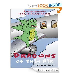 Dragons of Thin Air [kindle edition]